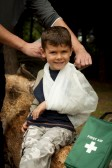 Family first aid courses