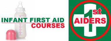 First aid courses Chippenham