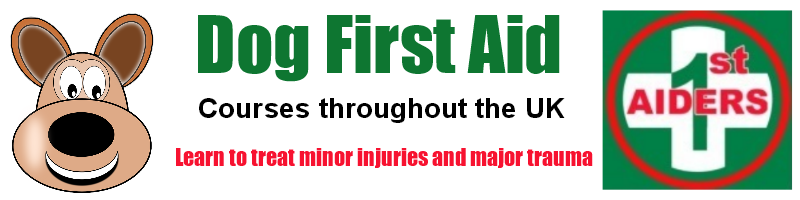 dog first aid courses uk