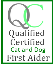 Cat andDog First Aid Courses