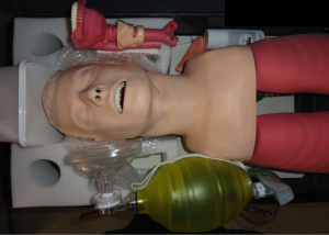 advanced airway training