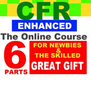 CFR online training course