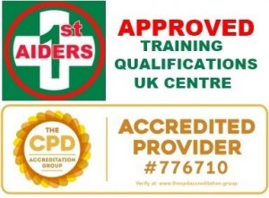 approved cfr training course