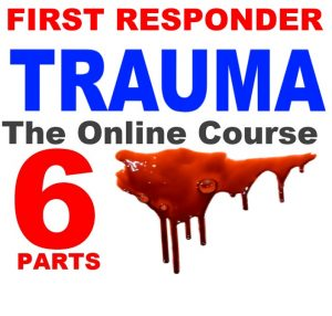 First Responder Trauma online course