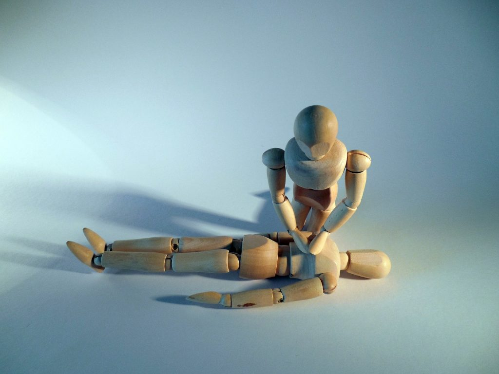 Buckinghamshire First Aid at Work Courses