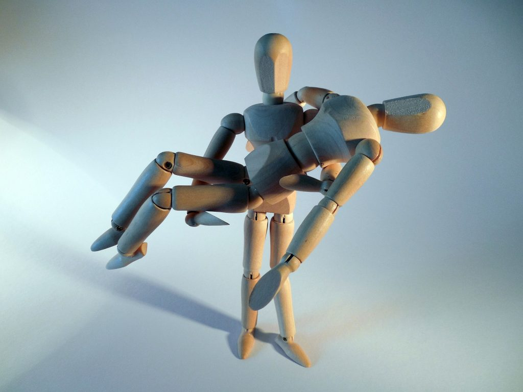 First aid at work course in Bucks