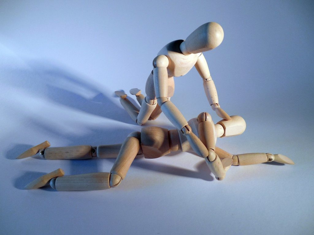 Buckinghamshire first aid at work training courses