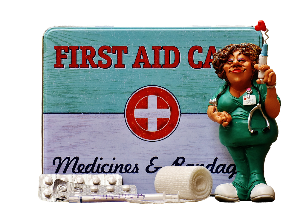 Leicester First Aid at Work Courses